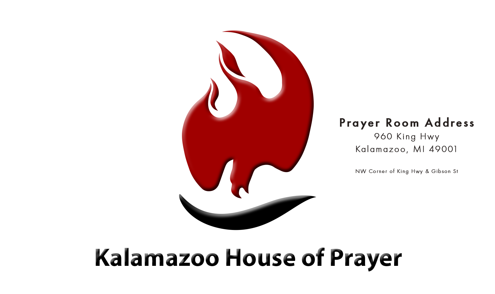 Kalamazoo House of Prayer (KHOP) Hero